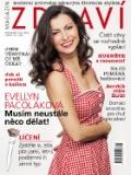 Živý kolagen nové generace - Klíč ke zpomalení stárnutí - Zdraví - 2018 / 01